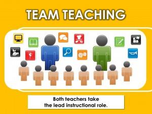 team-teaching