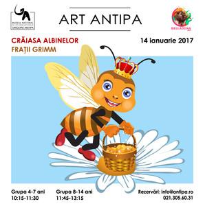 Art Antipa