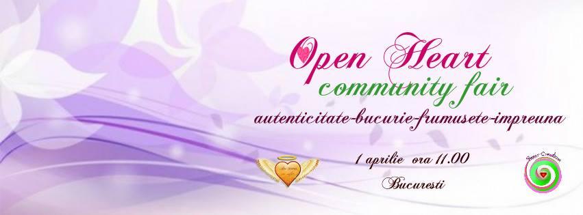open heart community fair